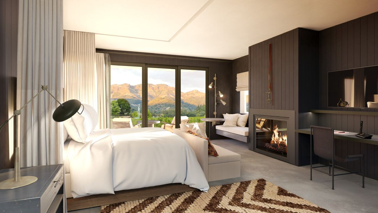 FSNV-Residence-Bedroom-w-Fireplace-1