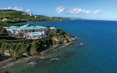 Luxurious Mansion on the Market in St. Croix