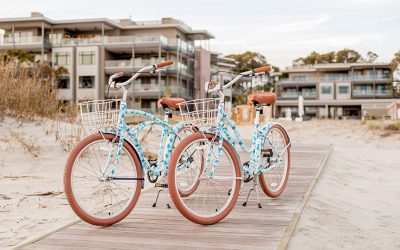 Ride in Style for a Good Cause