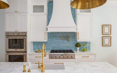 Thermador Kicks Off Fourth Kitchen Design Challenge