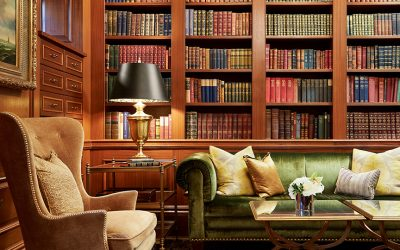 Creating the Perfect Private Library