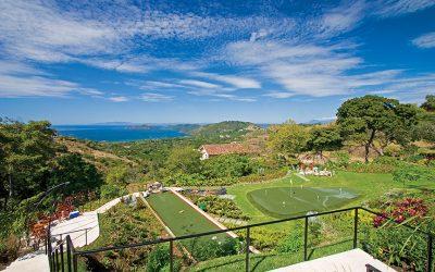 Exclusive Villa Vista Azul