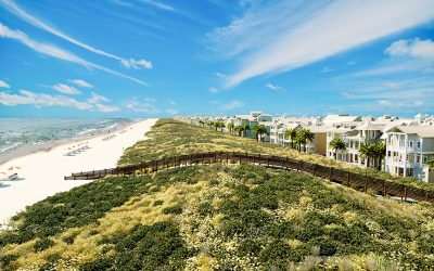 Looking for a Beach Town Investment?