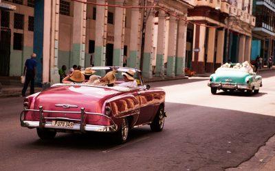 Styling the Havana Way
