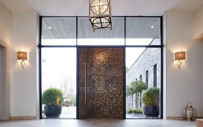 Picking the Perfect Front Door