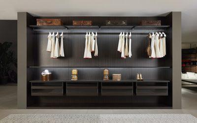 Designing your Dream Walk-In Closet