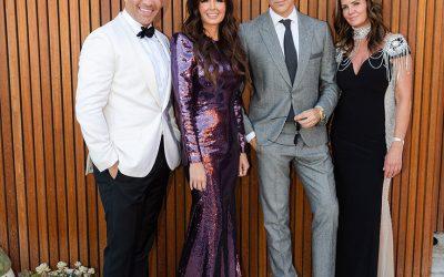 Stacy Gottula joins Celebrity Team Eklund-Gomes