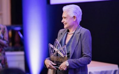 Inman News Names Joyce Rey to Golden I Hall of Fame