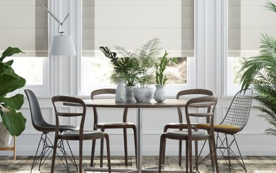 Large Windows and How to Dress Them