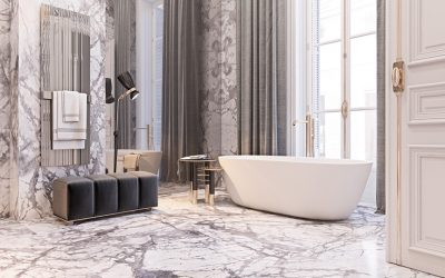 How to Add Elegance to Your Bathroom