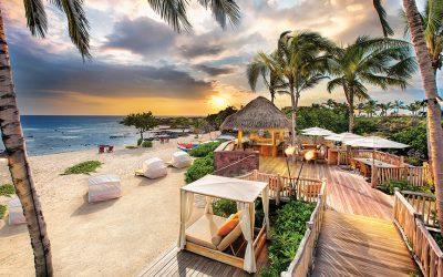 Resorting to Hawaii