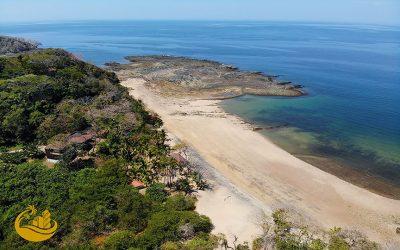Live the Island Life on Panama's Isla Saboga
