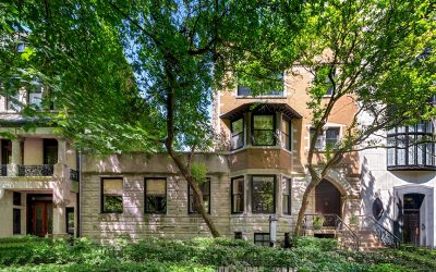 No-Reserve Auction August 20 – Chicago's Gold Coast