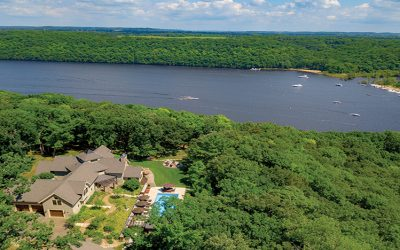 Exceptional Luxury in Minnesota