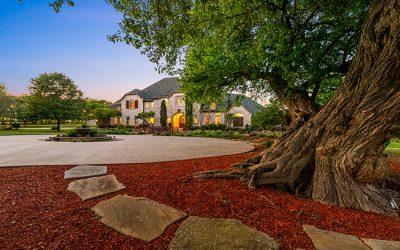 No Reserve Auction September — Exclusive Dallas Estate