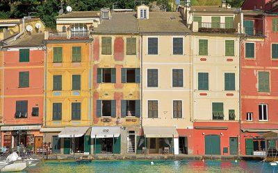 Breathtaking Beauty, Uniqueness and Exclusivity in Portofino, Italy