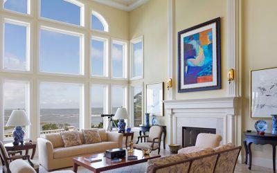 Luxury Waterfront Property on Hilton Head Island