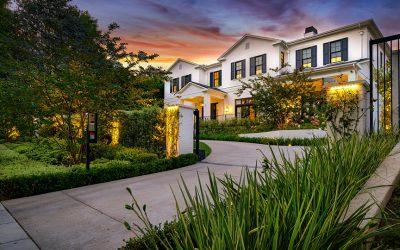 Tony Gonzalez Mansion Lists for Almost $30 Million