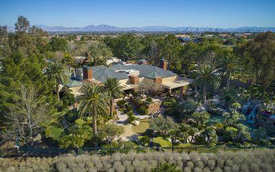 Las Vegas Luxury Living