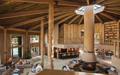 Ray Kroc's California Ranch Hits the Market