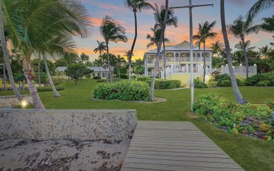 Majestic Luxury Living in the Bahamas