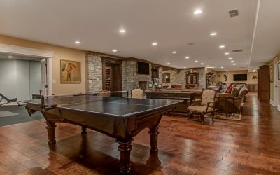 Extraordinary Home in Indiana Perfect for a Growing Family