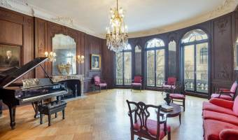 991 FIFTH AVENUE, New York, New York 10028, ,Residential,For Sale,991 FIFTH AVENUE,927817