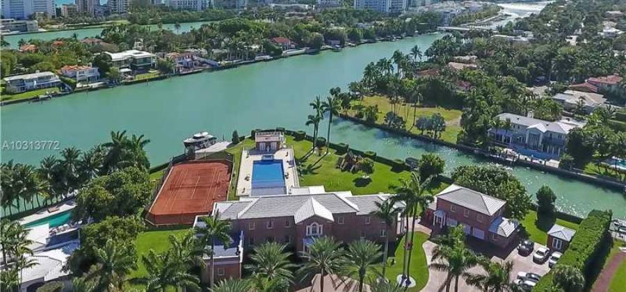 100 La Gorce Cir,Miami Beach,Florida 33141,United States,7 Bedrooms Bedrooms,10 BathroomsBathrooms,Residential,La Gorce Cir,209296