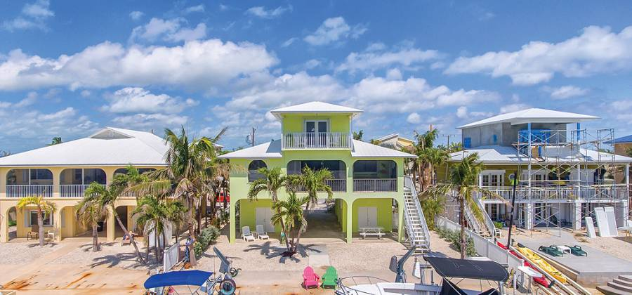 24430 Caribbean Dr W,Summerland Key,Florida 33042,United States,Residential,24430 Caribbean Dr W,215396