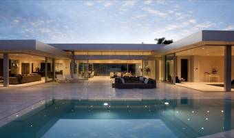 Beverly Hills City View Villa, Beverly Hills, California, United States, 6 Bedrooms Bedrooms, ,8 BathroomsBathrooms,Residential,For Sale,Beverly Hills City View Villa,222470