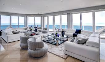 9601 Collins Avenue #PH304,Bal Harbour,Florida 33154,United States,Residential,9601 Collins Avenue #PH304,305785