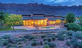 4321 Chapman Lane,Moab,Utah 84532,United States,Residential,4321 Chapman Lane,305787