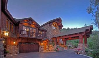 4820 Bear View Drive,Park City,Utah 84098,United States,Residential,4820 Bear View Drive,305788