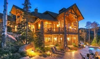 12 White Pine Canyon Road, Park City, Utah 84060, United States, ,Residential,For Sale,12 White Pine Canyon Road,305791