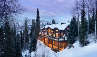 81 N Willow Court, Aspen, Colorado 81611, United States, 4 Bedrooms Bedrooms, ,6 BathroomsBathrooms,Residential,For Sale,81 N Willow Court,306276