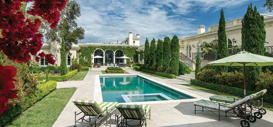 Beverly Hills,California United States,Residential,307239
