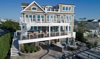 Avalon,New Jersey United States,Residential,307375