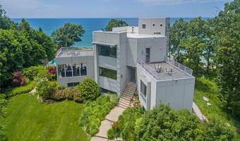 South Haven,Michigan United States,Residential,307391