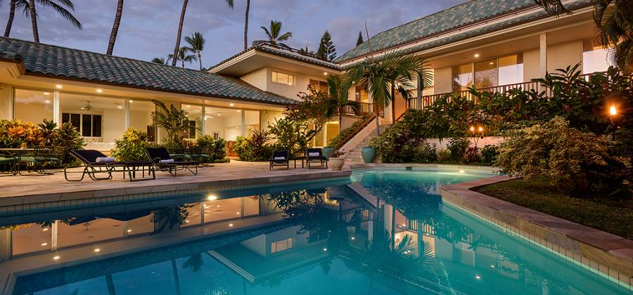 Kihei,Maui,Hawaii United States,Residential,307444