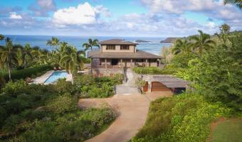 Kilauea, North Shore Kauai, Hawaii, United States, ,Residential,For Sale,307445
