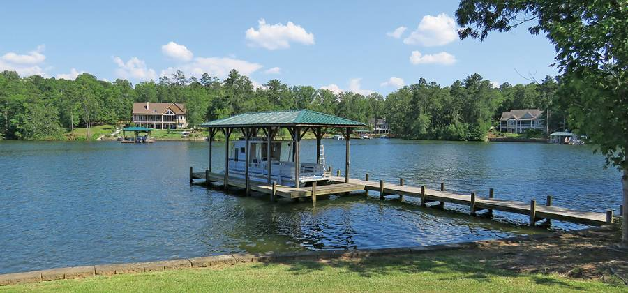 Lake Greenwood,South Carolina United States,Residential,307481