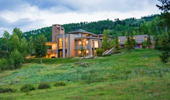 401 Eagle Park Drive, Aspen, Colorado 81611, United States, ,Residential,For Sale,401 Eagle Park Drive,307530