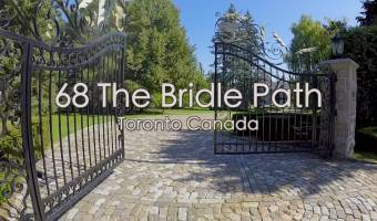 68 The Bridle Path,Toronto,ON M3B 2B1,Canada,Residential,68 The Bridle Path,307720