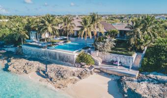 Ocean Drive, Old Fort Bay, Nassau/New Providence, Bahamas, 8 Bedrooms Bedrooms, ,10 BathroomsBathrooms,Residential,For Sale,Ocean Drive,344522