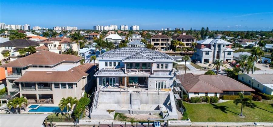 450 Tradewinds Ave, NAPLES, Florida, United States, 4 Bedrooms Bedrooms, ,5 BathroomsBathrooms,Residential,For Sale,450 Tradewinds Ave,361714