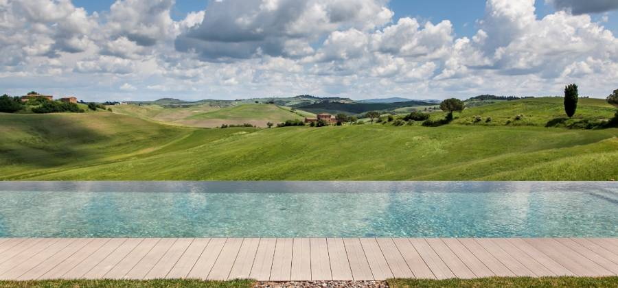 Podere Panico, Tuscany, 56121, Italy, 6 Bedrooms Bedrooms, ,6 BathroomsBathrooms,Residential,For Sale,Podere Panico,428370