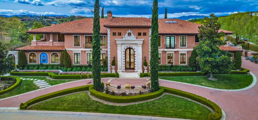 25241 Prado Del Grandioso, Calabasas, California 91302, United States, 8 Bedrooms Bedrooms, ,10 BathroomsBathrooms,Residential,For Sale,25241 Prado Del Grandioso,428406