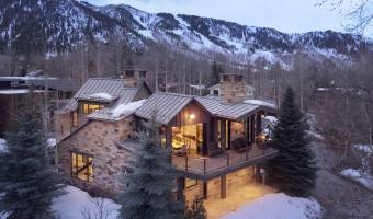 269 Park Ave, Aspen, Colorado 81611, United States, 6 Bedrooms Bedrooms, ,6 BathroomsBathrooms,Residential,For Sale,269 Park Ave,428698