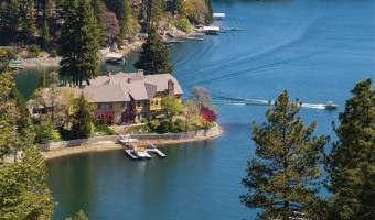 177 Shorewood Drive, Lake Arrowhead, California 92352, United States, 8 Bedrooms Bedrooms, ,9 BathroomsBathrooms,Residential,For Sale,177 Shorewood Drive,428739