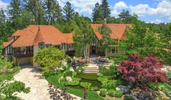 1437 Canterbury Court- Lake Arrowhead- California 92352- United States, 4 Bedrooms Bedrooms, ,6.5 BathroomsBathrooms,Residential,For Sale,1437 Canterbury Court,428740